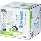SOC(エスオーシー) 温泉水99 13L