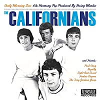 Early Morning Sun (60s Harmony Pop Produced By Irving Martin)