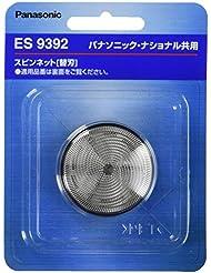 パナソニック 替刃 メンズシェーバー用 ES9392