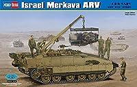 Hobby Boss IDF Merkava ARV Vehicle Model Building Kit [並行輸入品]