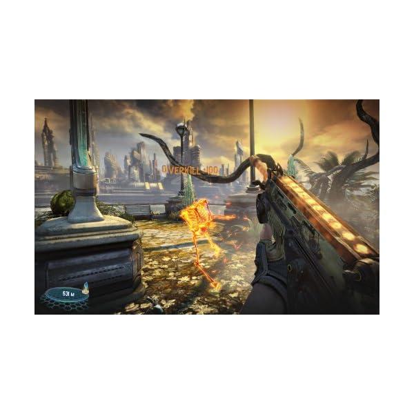 Bulletstorm (輸入版) - Xbo...の紹介画像3