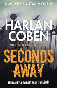 Seconds Away (Mickey Bolitar Book 2)