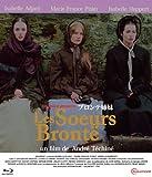 ブロンテ姉妹 Blu-ray