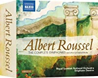ルーセル:交響曲全集 (Roussel: The Complete Symphonies)