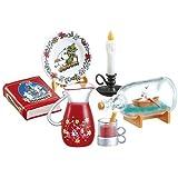 ムーミン Moomin Homestyle Dishes 楽しい食卓 [7.眠れない夜は](単品)