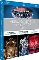 Arena Di Verona Collection 1 [Blu-ray]