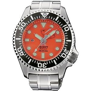オリエント ORIENT 腕時計 自動巻 (手巻き付) ORIENT WORLDSTAGECollection オリエント ワールドステージコレクション 300Mダイバー WV0051EL メンズ