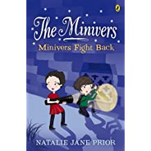 The Minivers Fight Back Book 2