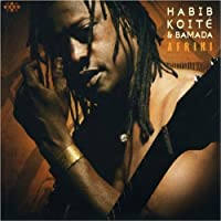 Afriki by HABIB & BAMADA KOITE (2007-09-25)