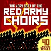 The Song Of The Soviet Army