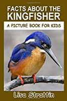 Facts About the Kingfisher (A Picture Book for Kids, Vol 283)