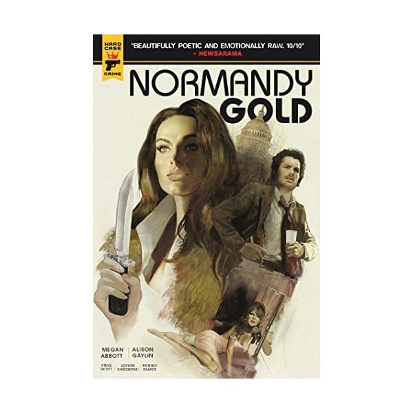 Normandy Gold (Hard Case...の商品画像