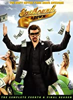 Eastbound & Down: The Complete Fourth Season [DVD] [Import]
