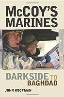 McCoy's Marines: Darkside to Baghdad