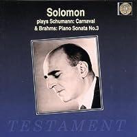 Carnaval. Piano Sonata