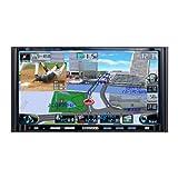 KENWOOD HDV-909DT CD/DVD/HDDナビゲーション