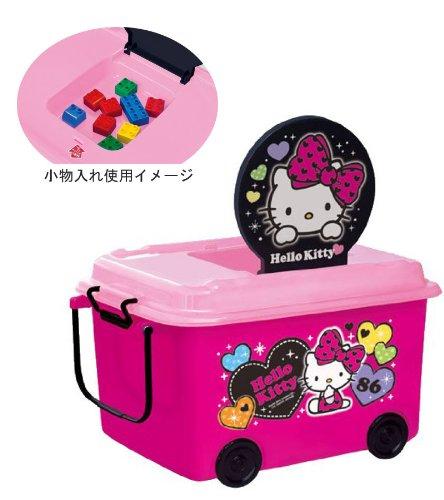 錦化成 きかんしゃトーマス おもちゃ箱 B-rai