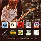 Robin Trower - THE STUDIO ALBUMS 1973-1983 画像
