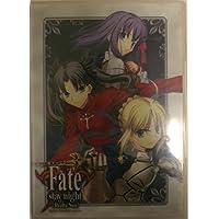 Fate/stay night Realta Nua DVD型メモリーカードケース PS フェイト ステイナイト レアルタヌア プレイステーション用 角川書店