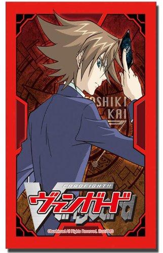 ブシロードスリーブコレクション ミニ Vol.5 カードファイト!! ヴァンガード 『櫂トシキ』
