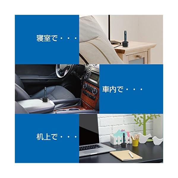 iQOSホルダー用充電器『HOLDER-CHA...の紹介画像3