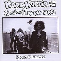 Kapt Kopter & The (Fabulous) Twirlybirds