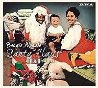 Boogie Woogie Santa Claus