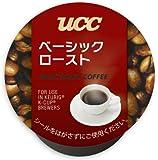 UCC K-CUP ベーシックロースト 8g×12個
