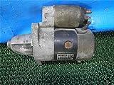 スズキ 純正 キャリー DA62系 《 DA62T 》 スターターモーター P90800-14003453
