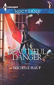 Beautiful Danger (In the Company of Vampires Book 1)