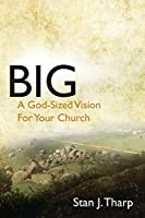 Big: A God-Sized Vision for Your Church (Stan-Helps)