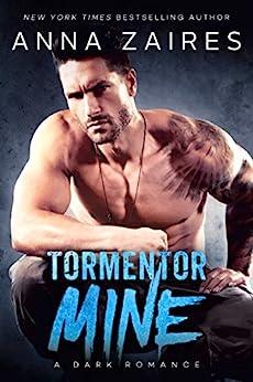 Tormentor Mine: A Dark Romance by [Zaires, Anna, Zales, Dima]