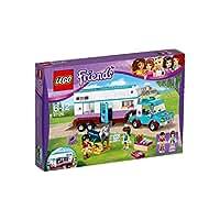 レゴ (LEGO) フレンズ 獣医さんのトレーラークリニック 41125