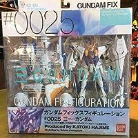GUNDAM FIX FIGURATION ♯0025クスィーガンダム
