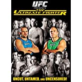 Ufc: Ultimate Fighter Season 1 [DVD] [Import]