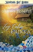 Log Cabin: Erikka (Quilting Bee Brides)