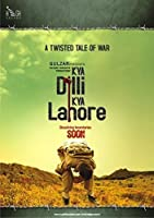 Kya Dilli Kya Lahore Hindi DVD (Vijay RaazManu RishiVishwaj) (Bollywood/Film/2014 Movie) [並行輸入品]