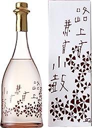小鼓 純米大吟醸 路上有花 桃花 (とうか) 箱入り 720ml