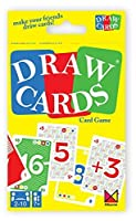 Draw Cards Family Party Card Game Make Your Friends [並行輸入品]