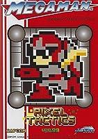 Jasco Pixel Tactics Proto Man Red Box Card Game [並行輸入品]