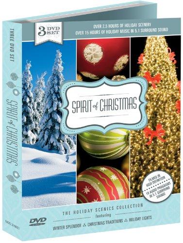 Spirit of Christmas [DVD] [Import]