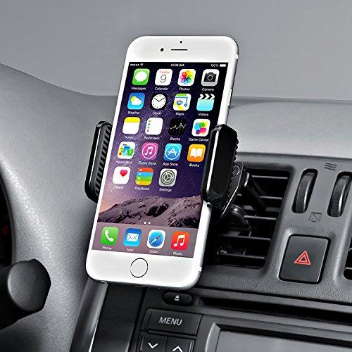 AVANTEK 吸盤式車載携帯電話ホルダー