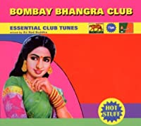 Bombay Bhangra Club