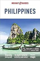 Insight Guides Philippines (Travel Guide with Free eBook)