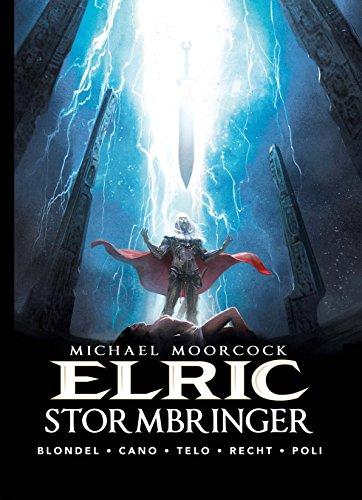 Elric Vol. 2: Stormbringer