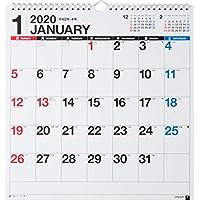 高橋 2020年 カレンダー 壁掛け A3変型 E11 ([カレンダー])