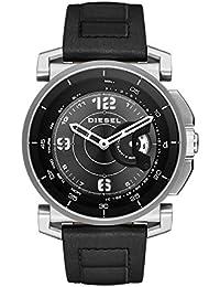 DIESEL ディーゼル WEARABLES ウェアラブル DieselOn Time 【国内正規品】 腕時計 DZT1000