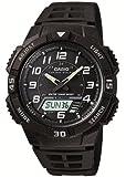[カシオ]CASIO 腕時計 スタンダード CASIO SOLAR POWER SYSTEM タフソーラー AQ-S800W-1BJF メンズ