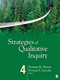Cover of Strategies of Qualitative Inquiry