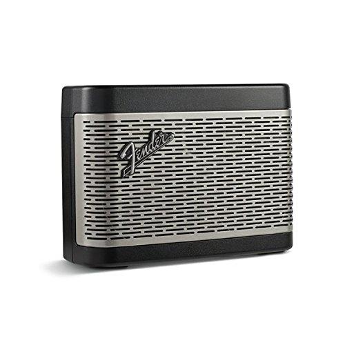 Fender ワイヤレススピーカー Bluetooth apt...